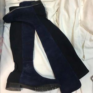 Stuart weitzman boots